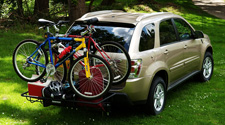 Hitch Bike Rack