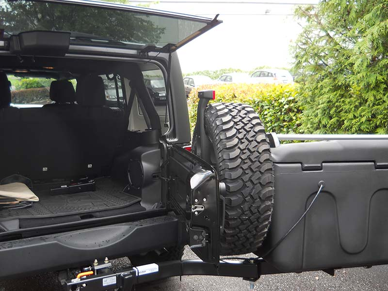 Vehicle Fit Gallery Jeep Stowaway Carriers