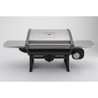 Cuisinart Grill is portable and gas and is great for tailgating