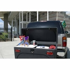 StowAway Standard Cargo Carrier with buffet board