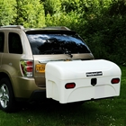 Hitch Cargo Box - Standard    Includes Box and Frame - ST 022