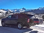 hitch box for ski shuttles - StowAway Max Carrier - Telluride-Shuttle