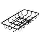 StowAway Cargo Rack sold without frame; attaches to either SwingAway or Fixed Frame
