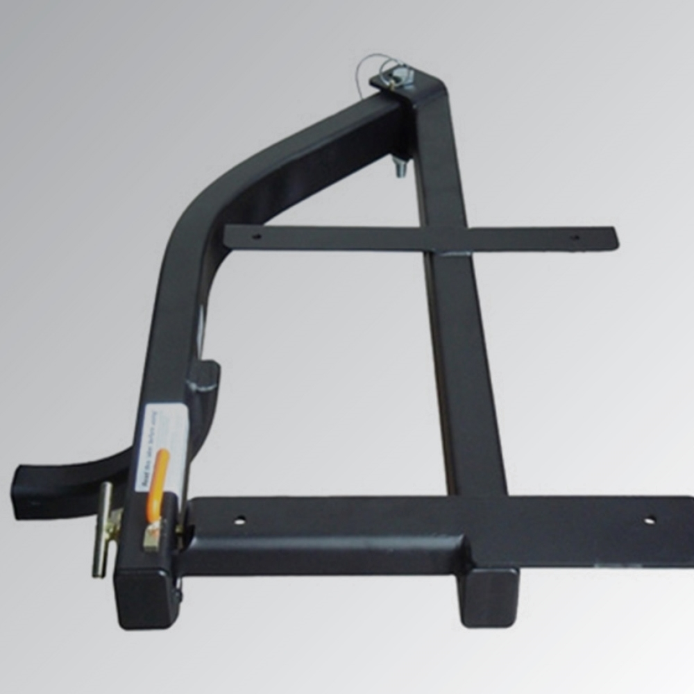 Swing Away Hitch Frame Swing Away Hitch Cargo Carrier