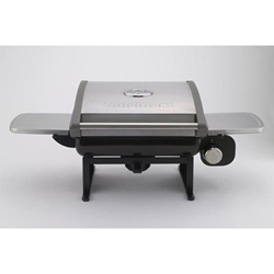 Cuisinart Portable Gas Grill is great for tailgating
