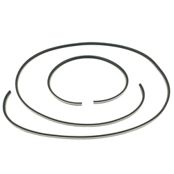 Replacement gasket for StowAway Standard Cargo Carrier